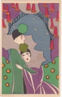 41595 -  Illustrateur  -    Art  Nouveau - Illustrateurs & Photographes