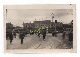 PHOTO DE 1927 - ALLEMAGNE - LEIPZIG - REICHSBANNERTAG - Lieux