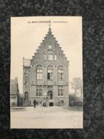 Sainte-Maria-Hoorebeke Sint-Marie-Horebeke - Gemeentehuis   - Uitg. De Clippele - Van Wymeersch - Horebeke