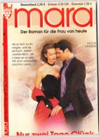 """Mara (Viola Larsen) - Roman Im Taschenbuchformat """"Nur Zwei Tag Glück"""" - Verlag Etc - Siehe Beschreibung - Books, Magazines, Comics"""