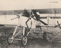 Image - Photo De La Guerre 1914-18 - L'avion Canon - Alte Papiere