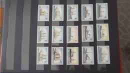 Belle Thématiques Sur Les Bateaux En Timbres Et Blocs  **. A Saisir !!! - Collections (en Albums)