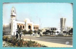 TUNISIE SFAX LA MUNICIPALITE' 1966 - Tunisia
