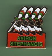 AVIRON STEPHANOIS *** 1048 (3) - Aviron