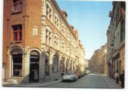 Lille Rue De La Monnaie.  Citroen DS Tabac. Edit La Cigogne. - Lille