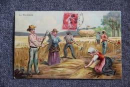 La MOISSON - Landbouw