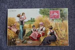 Le Gouter - Landbouw