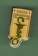 MEDICAL *** FASONUT *** 1048 (3) - Médical
