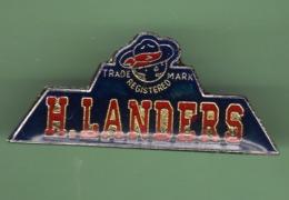 H.LANDERS *** TRADE MARK *** 1048 (3) - Marques