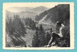 BORSEC 1938 - Romania