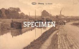 La Soierie - Obourg - Mons