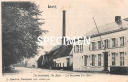 De Brouwerij De Aker - Linth - Lint - Lint