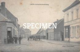 Lierschesteenweg - Linth - Lint - Lint