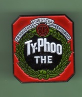 THE TY.PHOO *** 1048 (3) - Boissons