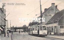 Antwerpsche Steenweg Oude-God - Mortsel - Mortsel