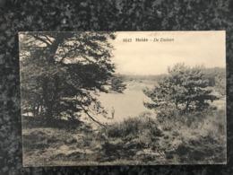 Kalmthout - Heide - Calmpthout : De Duinen  - Gelopen 1922 - Kalmthout