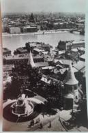 Budapest - Latkep  - Early 60's - Hungary
