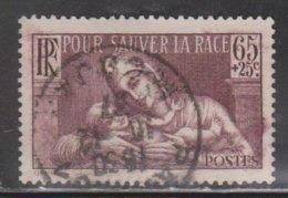 FRANCE Scott # B64 Used - Semi-postal - Used Stamps