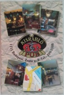 Budapest - Kisrablo Pub - Hungary