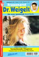 4 Stück Arzt Romahefte (Scan) - Verlag Etc - Siehe Beschreibung - Books, Magazines, Comics
