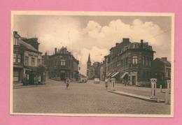 C.P. Salzinnes  =  Place WIERTZ - Namur