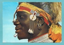 KENYA SUK DANCER 1965 - Kenia