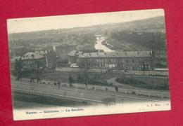 C.P. Salzinnes  =  La  SAMBRE - Namur