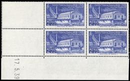 1939, Frankreich, 449 Ecke, ** - Frankreich