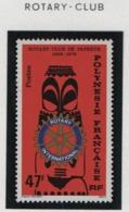 W30 Polynésie °° 1979 145 Rotary - Polynésie Française