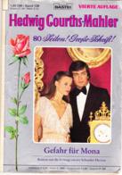 2 Stück Romanhefte Hedwig Courths-Mahler (Scan) - Verlag Etc - Siehe Beschreibung - Books, Magazines, Comics