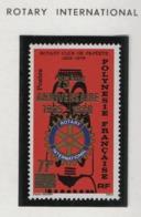 W30 Polynésie °° 1979 146 Rotary Surchargé - Neufs