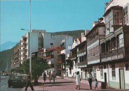 Spanien - Santa Cruz De La Palma - Avenida Maritima - Ca. 1985 - La Palma