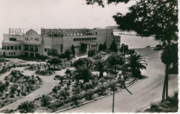 BANDOL - Le Casino Municipal -1961- Bon état - Format 9x14 ( - Bandol