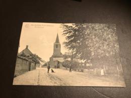 Sainte-Maria-Hoorebeke  -Horebeke - Kerkstraat -  Ed. De Clippele-Van Wymeersch - Horebeke