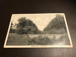 Smeermaes Smeermaas - Op De Boot ( Lanaken) - Foto-postkaart - Lanaken