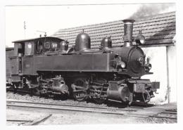 CPM VOIR DOS Portugal Locomotive à Vapeur 020 + 020t E 165 Henschel à Povoa Do Varzim Le 13 Avril 1973 - Porto