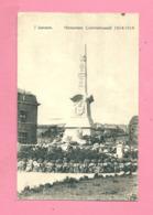 C.P. Samson  = Monument  1914-1918 - Andenne