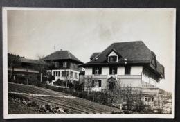 Maison Blanche Leubringen Biel/ Foto AK - BE Berne
