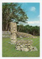 Honduras: Estela Maya, Ruinas De Copan (19-1731) - Honduras