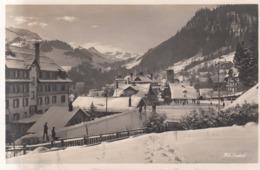 529 - Adelboden - Suisse