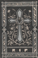 August Meganck-nevele 1824-lootenhulle 1900 - Images Religieuses