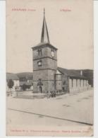 CPA GRANGES (88) L' EGLISE - Granges Sur Vologne