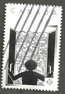 Sc. #2594 Picture Postage Private Printing Single 2012 K262 - 1952-.... Règne D'Elizabeth II