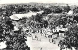 CPA-1950-MALI-SIKASSO-MARCHE Vu De La TOUR-TBE- - Mali