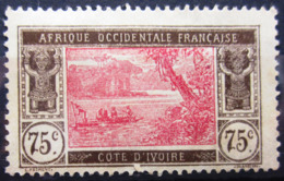 COTE D'IVOIRE                   N° 54                     NEUF SANS GOMME - Unused Stamps