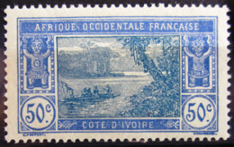 COTE D'IVOIRE                   N° 68A                     NEUF** - Unused Stamps
