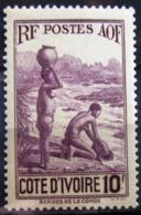 COTE D'IVOIRE                   N° 131                     NEUF** - Unused Stamps
