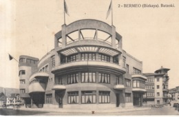 529 -  Bermeo - España