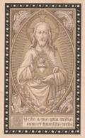 Marie Anne Welhelmine Mellaerts-borgerhout 1886 - Devotion Images