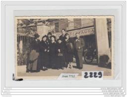 8405 AK/PC/CARTE PHOTO A IDENTIFIER/2229 RESTAURANT ET GROUPE - Cartoline